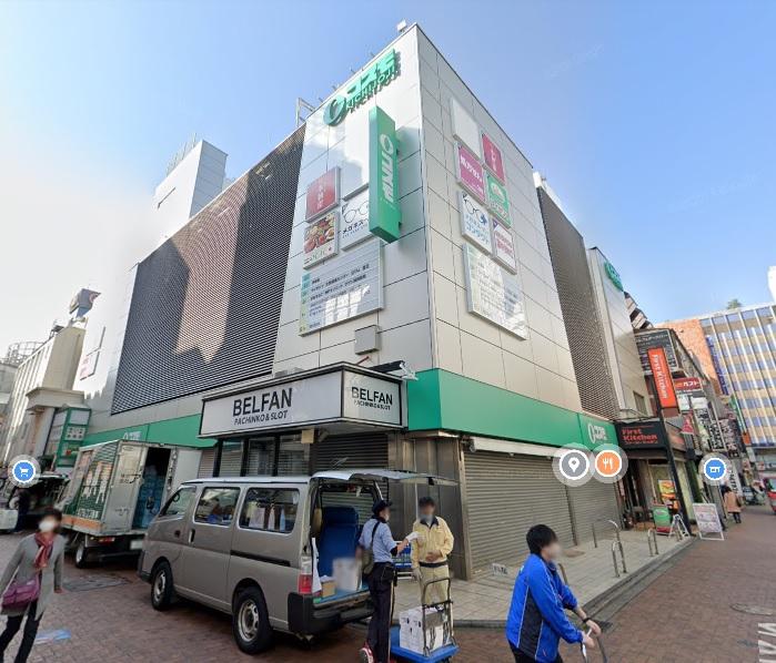 【吉祥寺駅 徒歩2分 駅至近!店舗物件 【飲食可】】