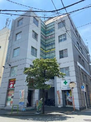 【三田駅 徒歩4分 倉庫付き店舗物件 【業種相談】】