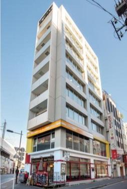 【神田駅 徒歩2分 駅至近!角地の路面店舗物件 【飲食可】】