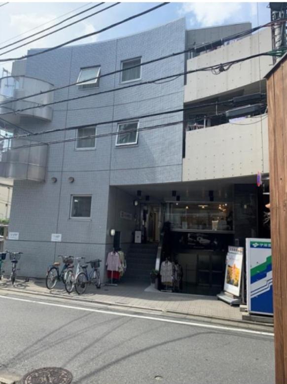 【練馬春日町駅 徒歩3分 スケルトン物件 【飲食不可】】