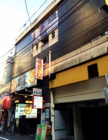【池袋駅 徒歩5分 スケルトン物件 【飲食相談】】