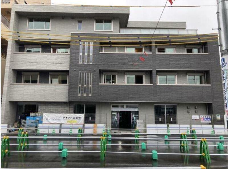 登戸駅 徒歩2分 スケルトン物件 画像0