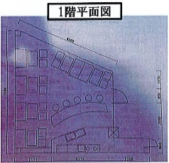 武蔵小杉駅 徒歩2分 駅至近!居酒屋居抜き店舗物件 【飲食可】 画像1