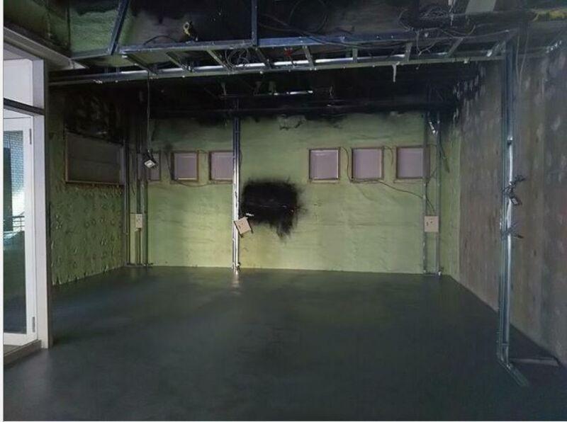 東横線 代官山駅 徒歩1分 2階店舗でも、SC内プロムナード沿いにある1階同様店舗 スケルトン 【飲食不可】 画像5