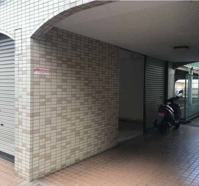 東横線 大倉山駅 徒歩2分 マンションの1階にある スケルトン物件 【飲食不可】 画像10