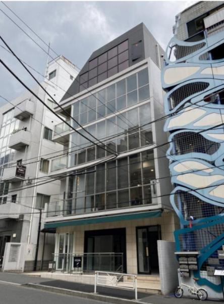 恵比寿駅 徒歩4分 スケルトン物件 【飲食可】 画像0
