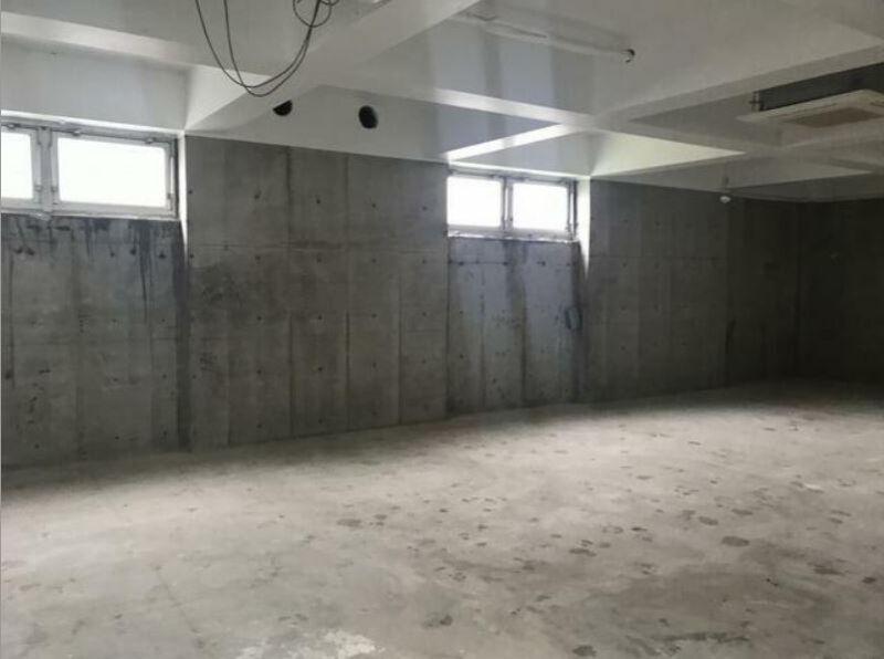 東横線・大井町線 自由が丘駅 徒歩5分 学園通りにあるデザインビル2階スケルトン【飲食不可】 画像3