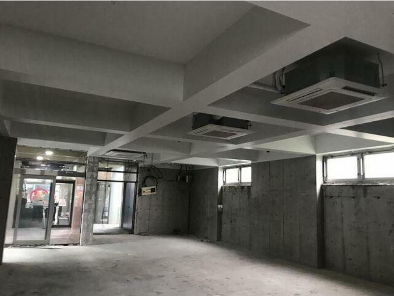東横線・大井町線 自由が丘駅 徒歩5分 学園通りにあるデザインビル2階スケルトン【飲食不可】 画像8