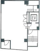 【渋谷駅 徒歩5分 現況:クリニック その他居抜き物件 【飲食不可】】