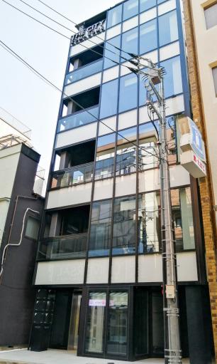 駒込駅 徒歩2分 5F 駅近!前面ガラス張りの店舗物件 【飲食可】 画像0