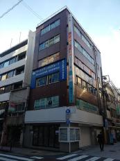 神田駅 徒歩1分 スケルトン物件 【飲食不可】 画像0