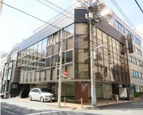 浅草橋駅 徒歩3分 スケルトン物件 【業種相談】 画像0