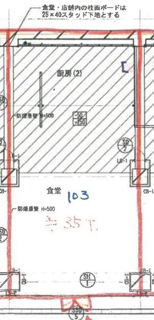 上野駅徒歩1分の1階路面好立地物件!視認性も十分でブランディングにも◎ 画像0