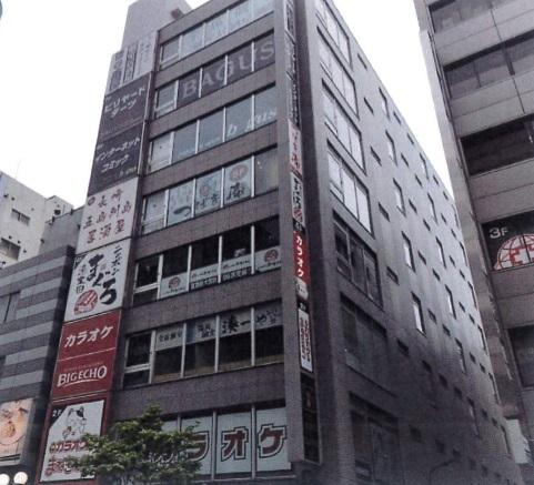 新橋駅 徒歩3分 駅至近!店舗物件 【飲食可】 画像0