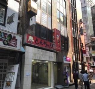 赤坂駅 徒歩2分 駅至近!みすじ通り沿いの路面店舗物件 【飲食相談】 画像0