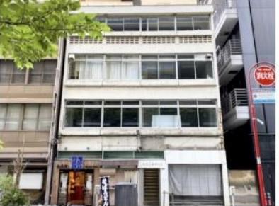 京橋駅 徒歩1分 スケルトン物件 【飲食可】 画像0