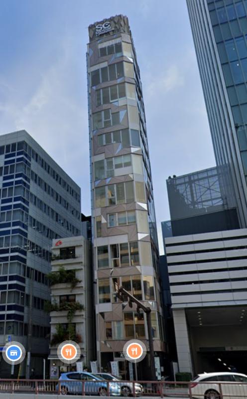 東銀座駅 徒歩1分 スケルトン物件 【業種相談】 画像0