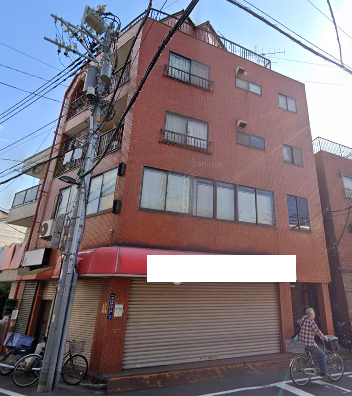 東向島駅 徒歩3分 スケルトン物件 【飲食可】 画像0