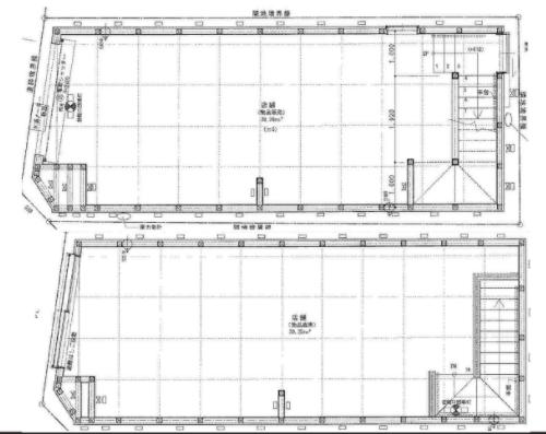 西新宿五丁目駅 徒歩4分 スケルトン物件 【業種相談】 画像0