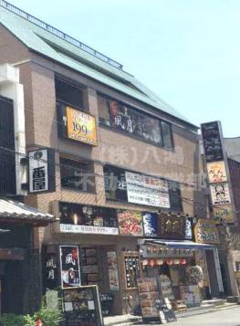 【神田駅 徒歩3分 スケルトン物件 【飲食可】】