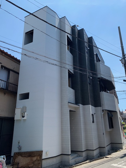 川崎大師駅 徒歩21分【飲食可】 ☆2021年7月完成予定☆ 画像2