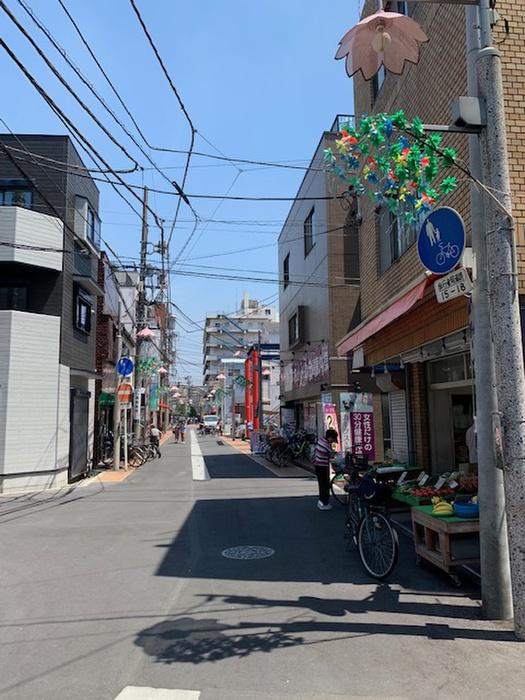 川崎大師駅 徒歩21分【飲食可】 ☆2021年7月完成予定☆ 画像4