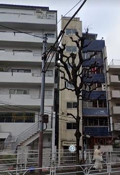 代官山駅 徒歩6分 半地下の店舗物件 【飲食相談】 画像0