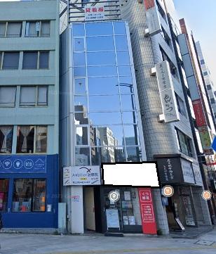 小川町駅 徒歩1分 駅至近!路面店舗物件 【飲食不可】 画像0