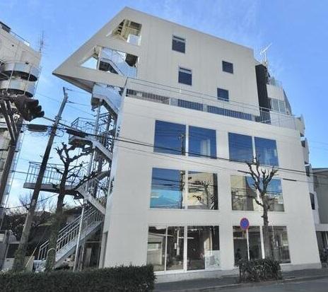 武蔵小山駅 徒歩10分 新築店舗物件 【飲食相談】 画像0