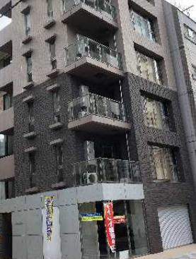 東日本橋駅 徒歩2分 スケルトン物件 【何業も可】 画像0