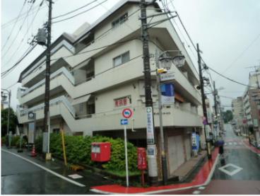 富士見ヶ丘駅 徒歩1分 スケルトン物件 【飲食不可】 画像0