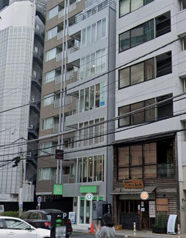 恵比寿駅 徒歩3分 スケルトン物件 【軽飲食まで相談可】 画像0
