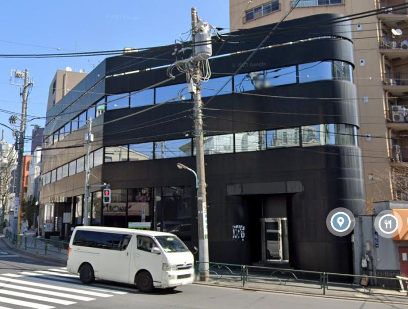 泉岳寺駅 徒歩2分 スケルトン物件 【事務所・店舗】 画像0