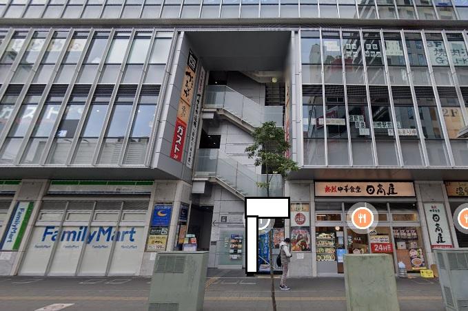 川崎駅 徒歩4分 店舗物件 【飲食可】 画像0