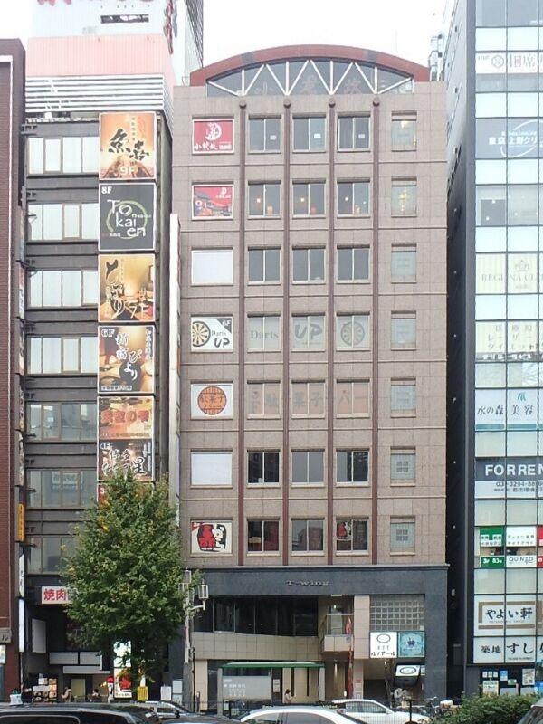 新宿駅 徒歩3分 歌舞伎町ドン・キホーテ至近 上層階でも視認性良好 スケルトン 【バッティング不可・飲食なんでも可】 画像2