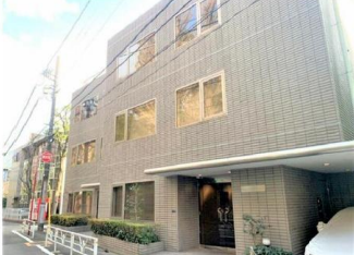 【代々木駅 徒歩6分 スケルトン物件 【業種相談】】