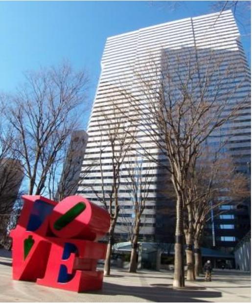 【西新宿駅 徒歩1分 スケルトン物件 【飲食可】】