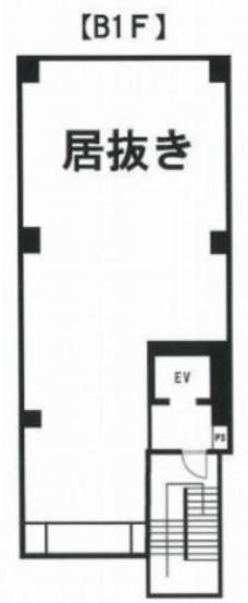 新宿駅 徒歩3分 現況:サービス(その他) その他居抜き物件 画像1