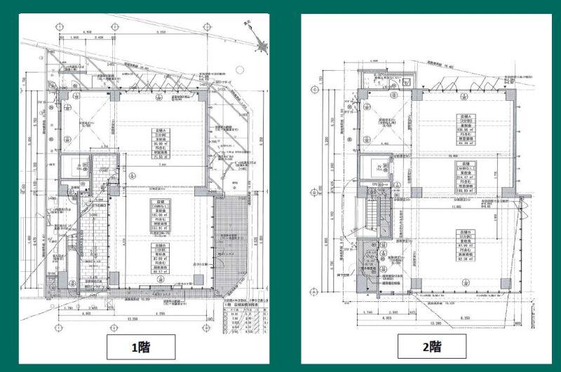 千葉駅 徒歩1分 スケルトン物件 【業種相談】 画像2