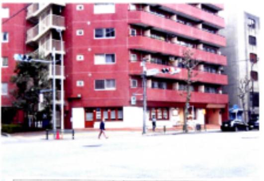 広尾駅 徒歩4分 スケルトン物件 【業種相談】 画像0