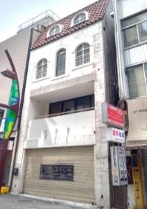 上野駅 徒歩3分 上野仲通り商店街内の一棟貸し店舗物件 【飲食可】 画像0