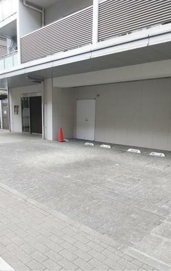 三鷹駅 徒歩5分 スケルトン物件 【軽飲食程度相談】 画像4