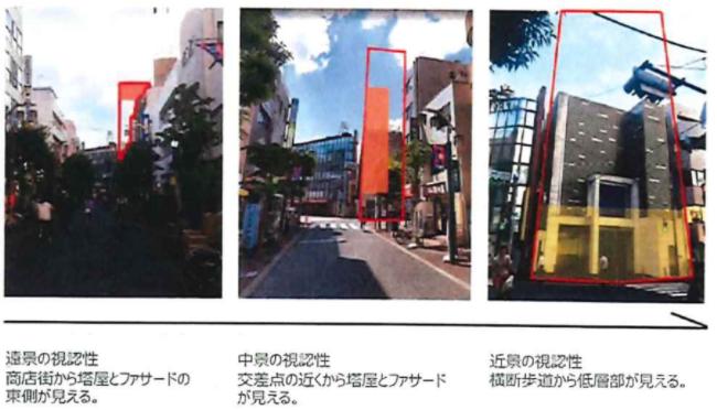 千歳烏山駅 徒歩2分 スケルトン物件 【何業も可】 画像4