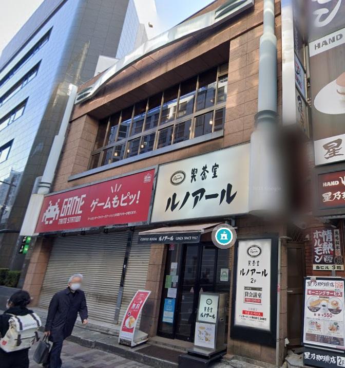 神田駅 徒歩1分 駅至近!路面店舗物件 【飲食相談】 画像0