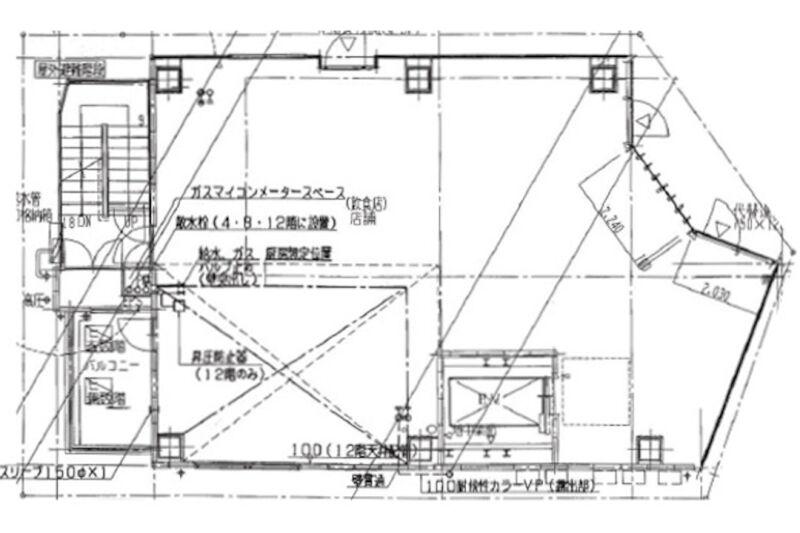 ソラーレ 11階 画像1