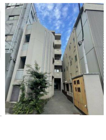 大井町駅 徒歩8分 スケルトン物件 【業種相談】 画像0