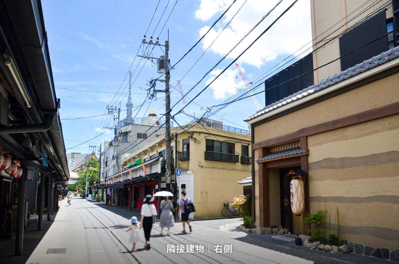 花やしき店舗 区画5 画像8