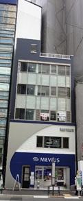 東京ミッドタウン目の前 画像0