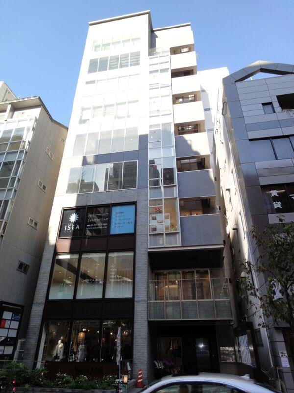 麻布十番駅 徒歩3分 スケルトン物件 【飲食可】 画像0