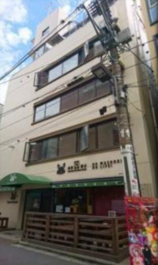 浅草駅 徒歩5分 スケルトン物件 【業種相談】 画像0